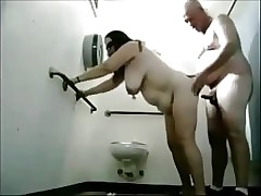 Toilet sex videos - young milf porn
